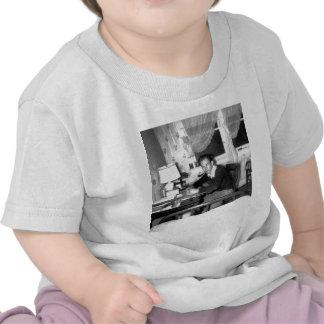 DeMaree Clan Photos Tee Shirt