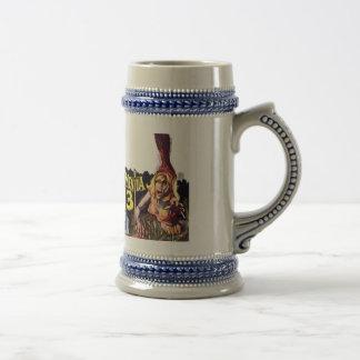 Dementia 13 Stein Coffee Mug