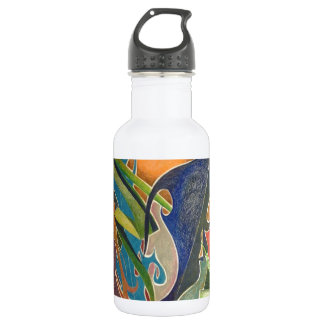 Dementia 532 Ml Water Bottle