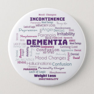 Dementia Button