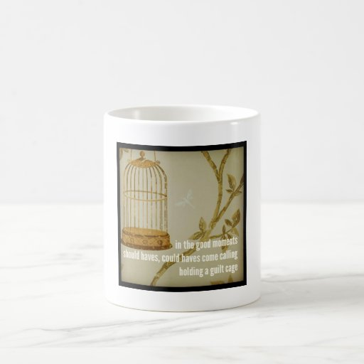 Dementia Journey Mugs - In The Good Times