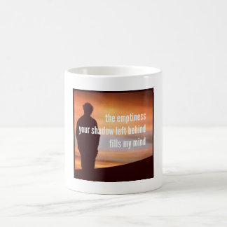 Dementia Journey Mugs -The Emptiness