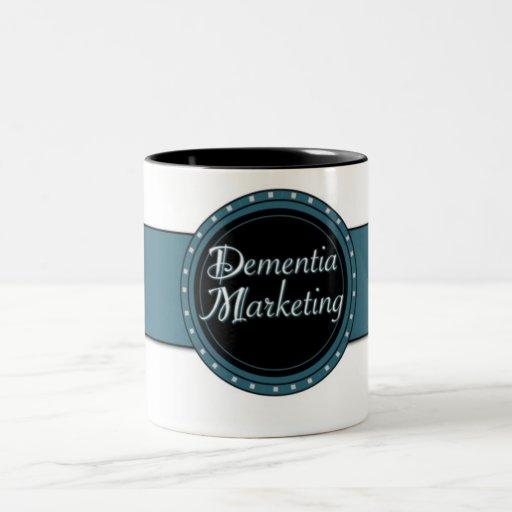 Dementia Marketing Mug