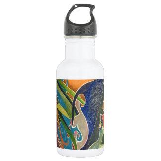 Dementia 18oz Water Bottle