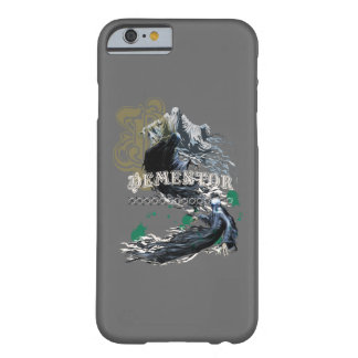DEMENTOR™ BARELY THERE iPhone 6 CASE
