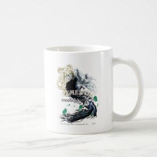 Dementors Classic White Coffee Mug