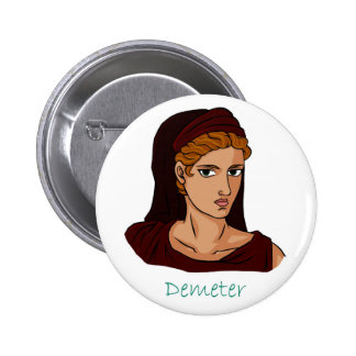 Demeter Badge