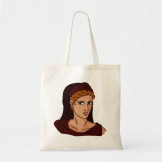 Demeter Tote Canvas Bags