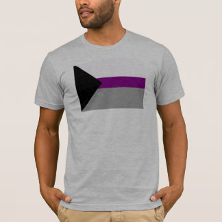 Demisexual Pride T-Shirt
