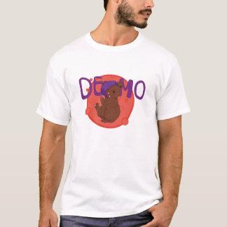 Demo The Bear! T-Shirt
