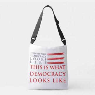 Democracy Sling Bag