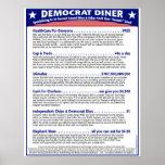 Democrat Diner