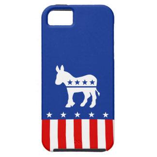 Democrat Donkey iPhone 5 Case
