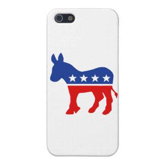 Democrat Donkey iPhone 5 Cover