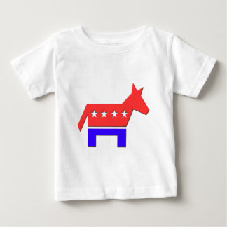 Democrat Donkey.png Baby T-Shirt