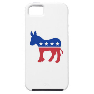 Democrat iPhone 5 Case