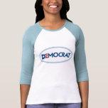 Democrat Logo T-shirt