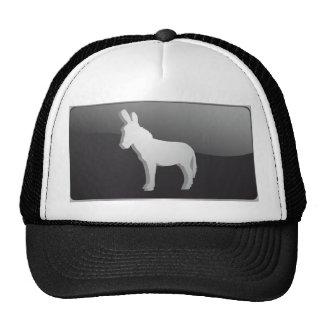 Democrat Party Donkey Hat