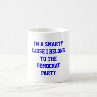 Democrat Party - Mug