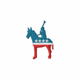 Democrat Polo Player