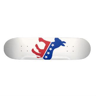 Democrat Skateboard Pro