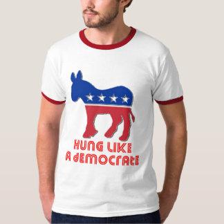 DEMOCRATE SHIRTS