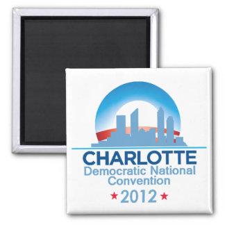 Democratic Convention Magnet