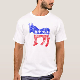 Democratic Party Donkey T-Shirt