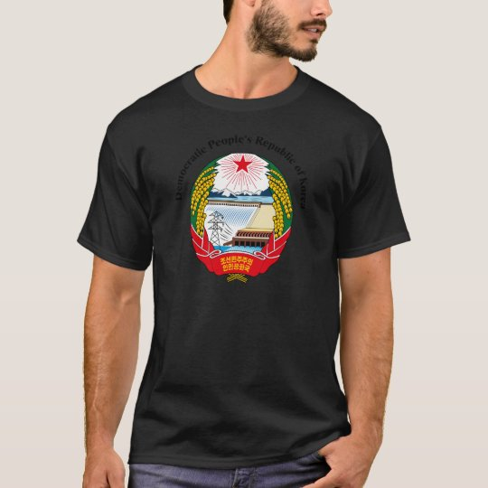 Democratic People's Republic of Korea 1 T-Shirt