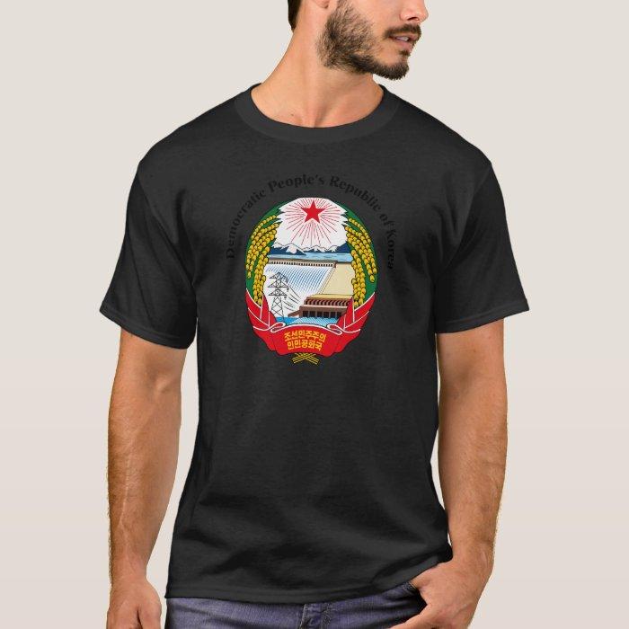 Democratic People's Republic of Korea 1 T-Shirt