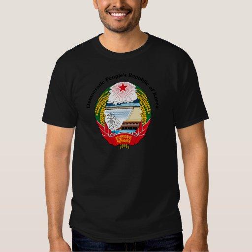 Democratic People's Republic of Korea 1 T Shirts