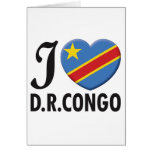 Democratic Republic Congo Cards
