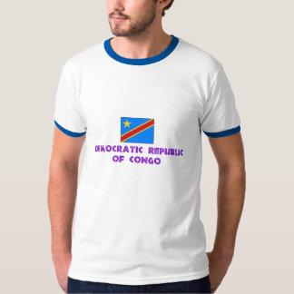 Democratic Republic of Congo T-Shirt