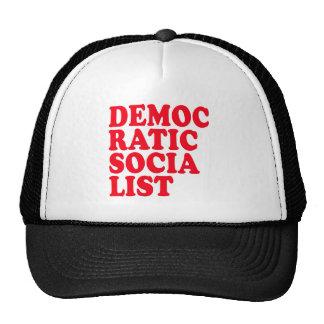 Democratic Socialist Cap