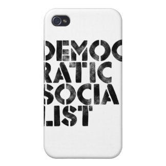 Democratic Socialist Case For The iPhone 4
