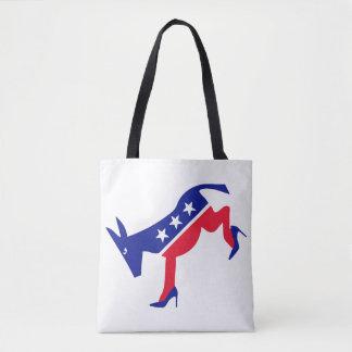 Democratic Women Tote