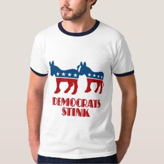 Democrats Stink T-Shirt