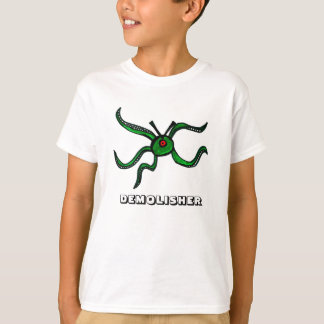 Demolisher! Tshirts