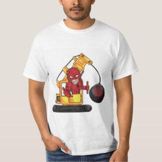 Demolishing t-shirt! T-Shirt
