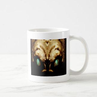 demon 1 basic white mug