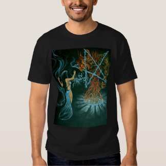 Demon Binder Tee Shirt