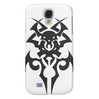 Demon Dagger Samsung Galaxy S4 Covers