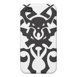 Demon Dagger iPhone 4/4S Covers