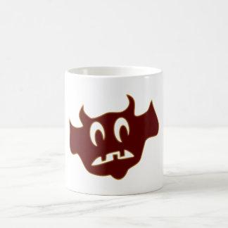 Demon demon mug