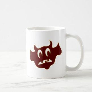 Demon demon coffee mugs