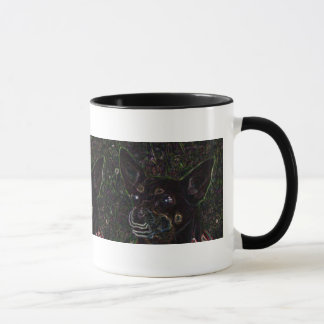Demon Dog Mug