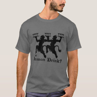 Demon Drink T-Shirt