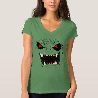 Demon Face Shirt