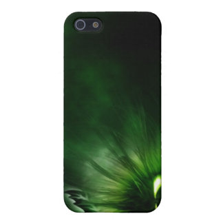 demon flower iPhone 5 covers