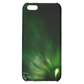 demon flower cover for iPhone 5C